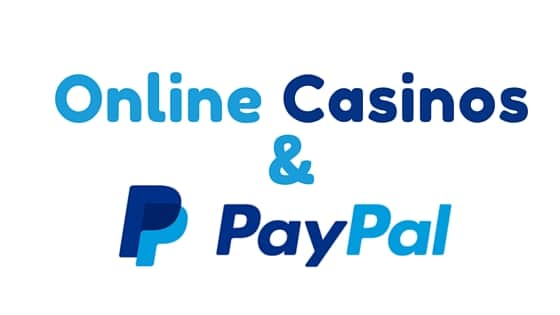 Online gambling using paypal betting casino deposit