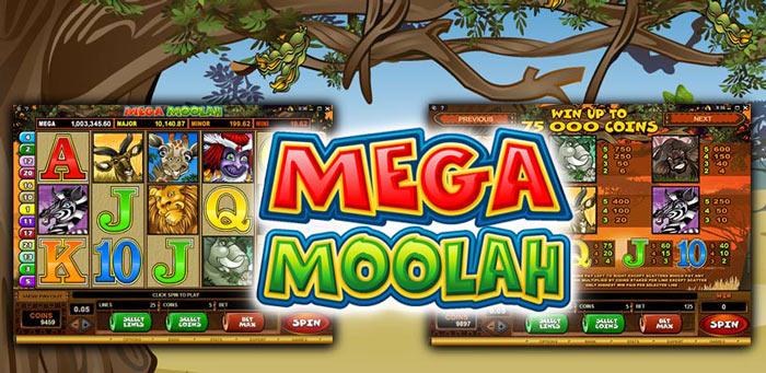 Mega Moolah Erfahrungen