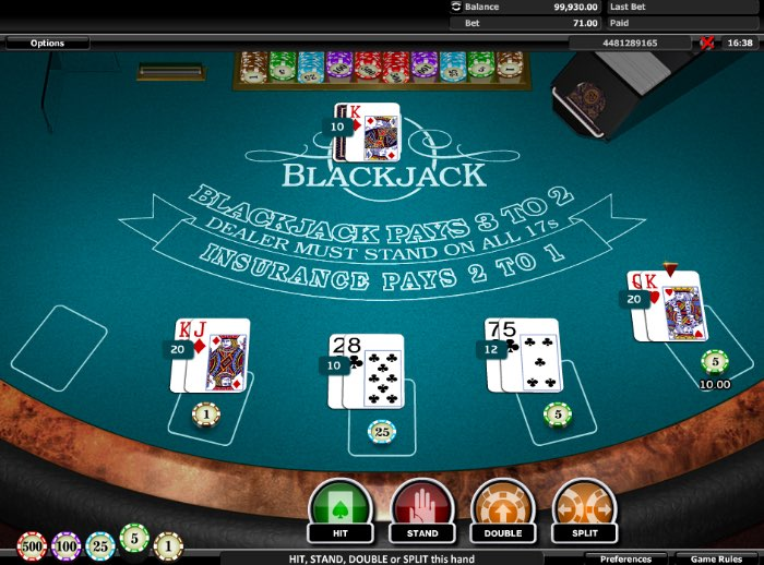 Casinoanbieter_BlackJack