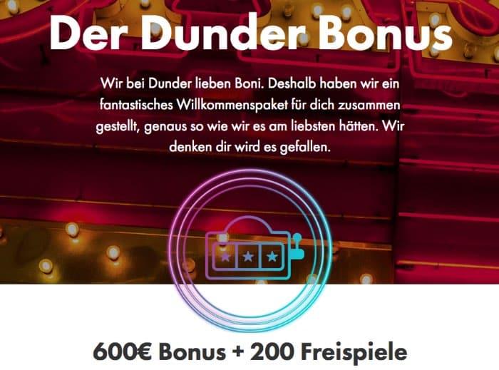 dunder_bonus