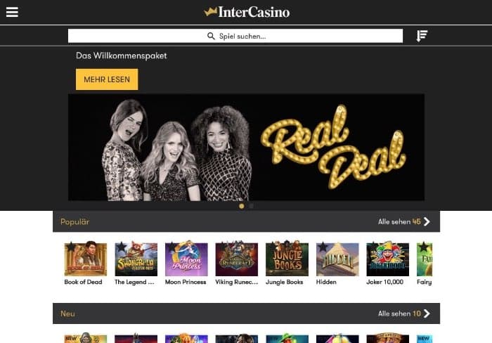 intercasino_mobile