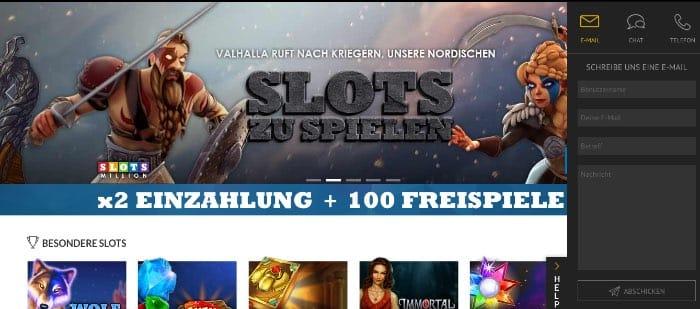 slotsmillion_support