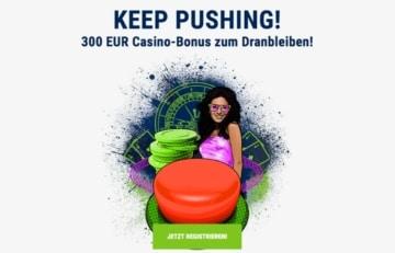 bet-at-home Casino Bonus
