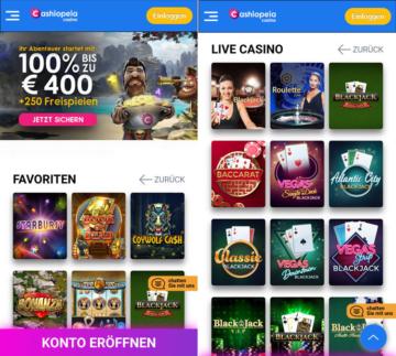 cashiopeia-app