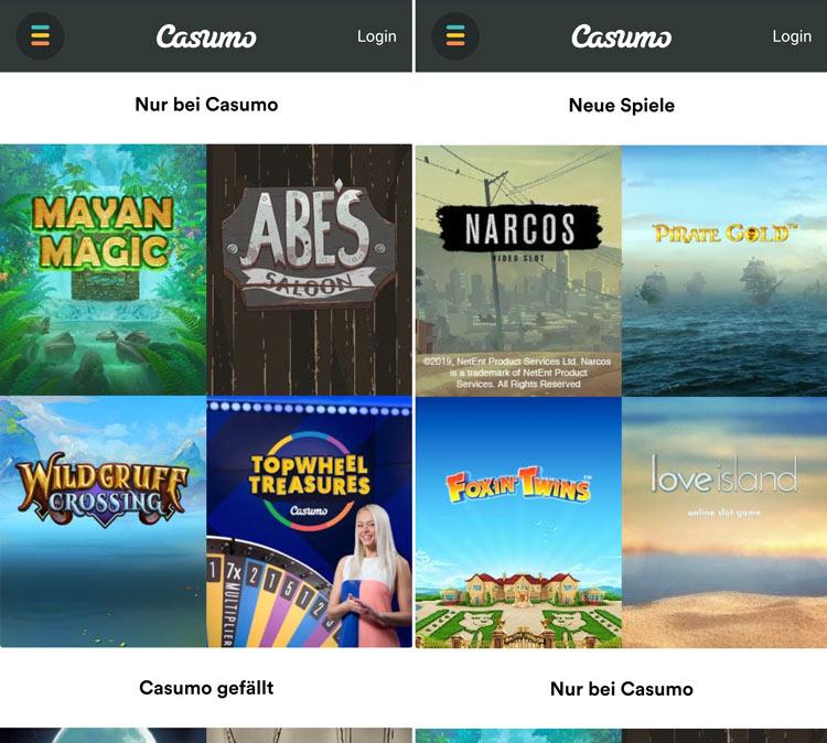 casumo-app
