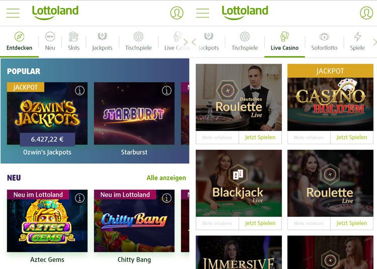 lottoland-app