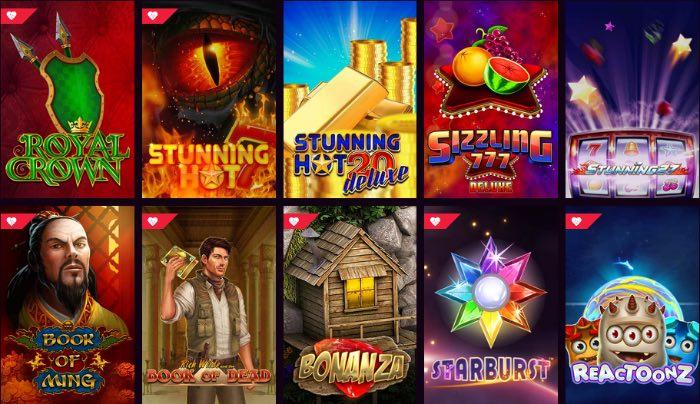 lvbet_casino_spieleangebot