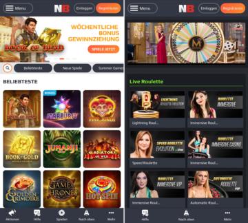 netbet-casino-app