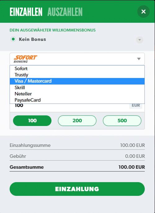 rizk-casino-einzahlen