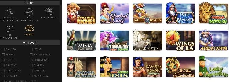 SlotsMillion Jackpot Slots: über 400 Automaten