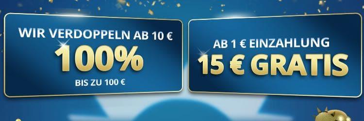 Sunmaker Casino Neukundenbonus