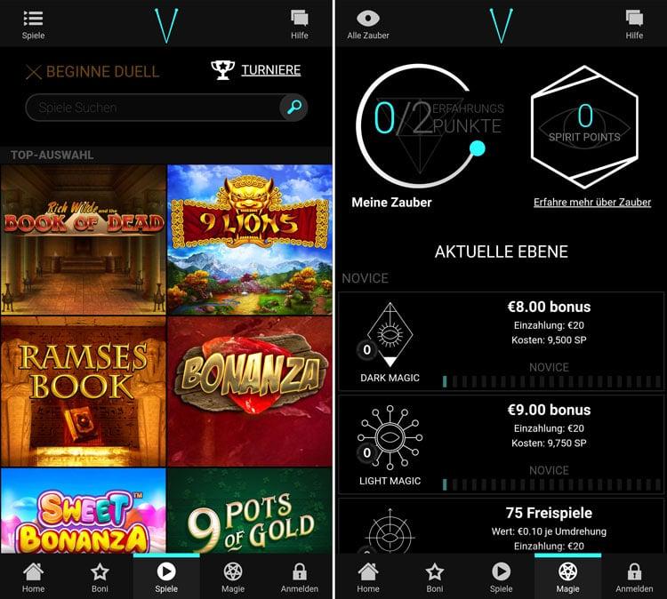 voodoodreams-casino-app
