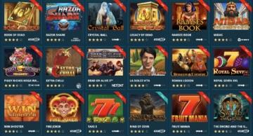 In unserem Test überzeugt das Platincasino mit einer riesigen Auswahl an Slots und Casinospielen