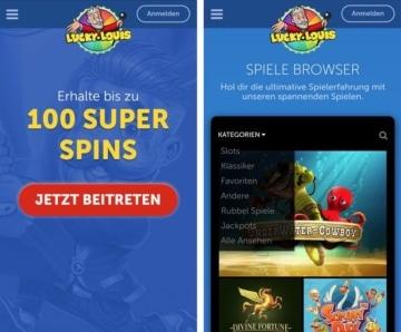 luckylouis-casino-app