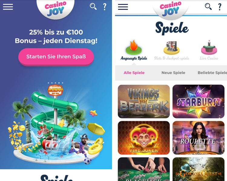casinojoy-app