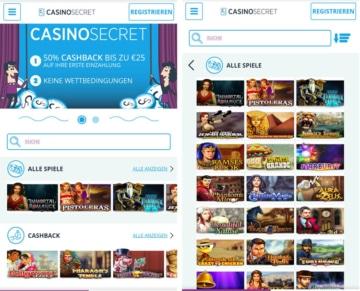 casinosecret-mobile-app