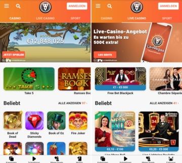leovegas-casino-app