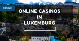 Online Casinos Luxemburg