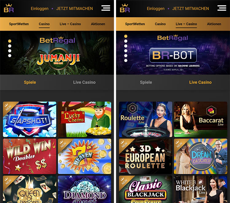 betregal-casino-app