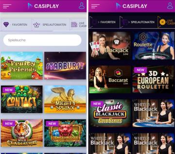 casiplay-app
