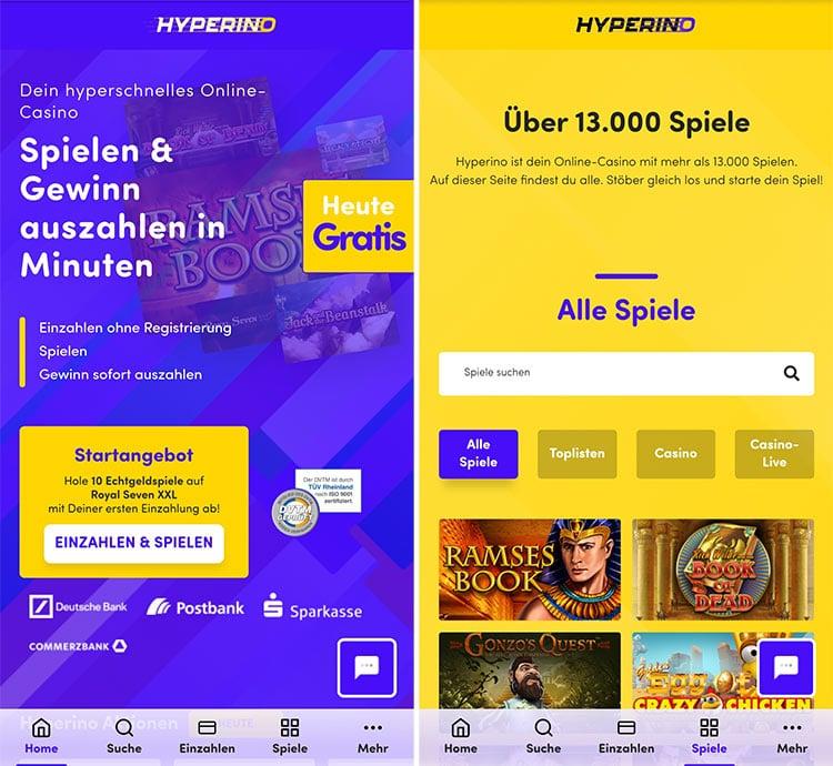 hyperino-app