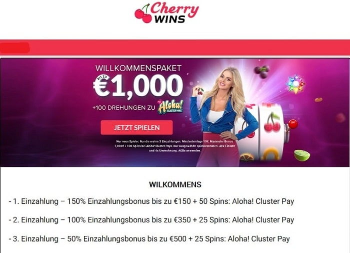 cherrywins_serioes_bonus
