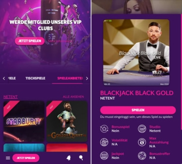 frank & fred casino app
