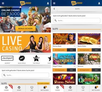 bet3000-casino-app