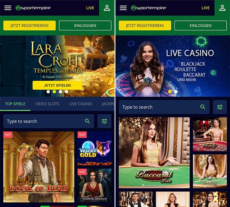 sportempire-casino-app