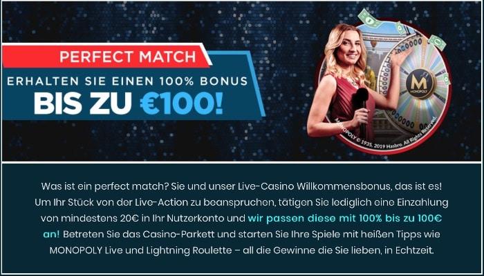eaglebetcasino_live_casino_bonus