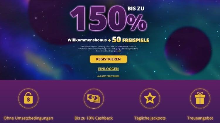 4StarsGames Bonus