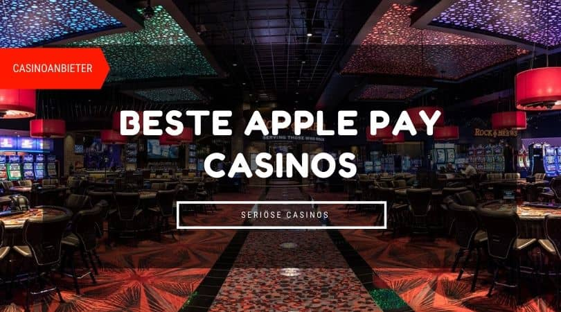 Online Casinos That Pay