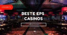 Beste EPS Casinos