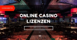 Beste Online Casino Lizenzen
