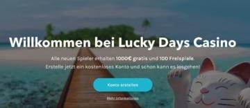 luckydays_erfahrungen_bonus