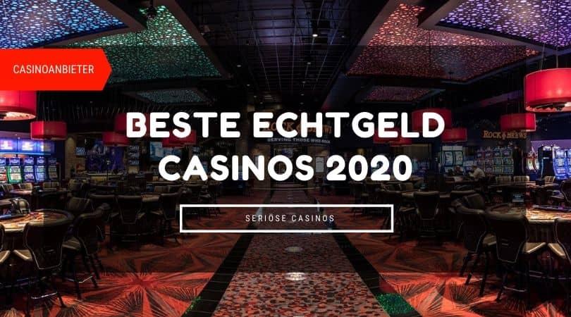 Online Casino Echtgeld Lastschrift