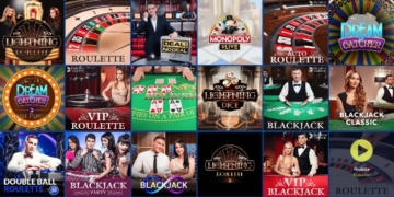 Euslot Casino Live Casino