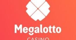 Megalotto Casino Logo