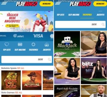 playjango-app