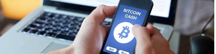 Bitcoin Cash Casino Info