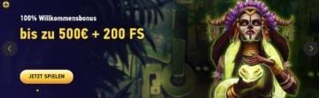 FEZBet Casino Erfahrungen Bonus
