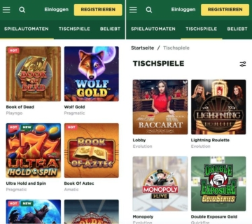Mason Slot Casino App
