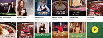 Mason Slot Casino Live Casino