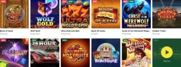 Mason Slot Casino Slots