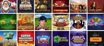 Playigo Casino Jackpots