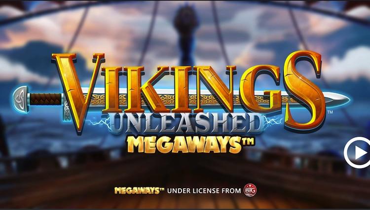 Vikings Unleashed Megaways™
