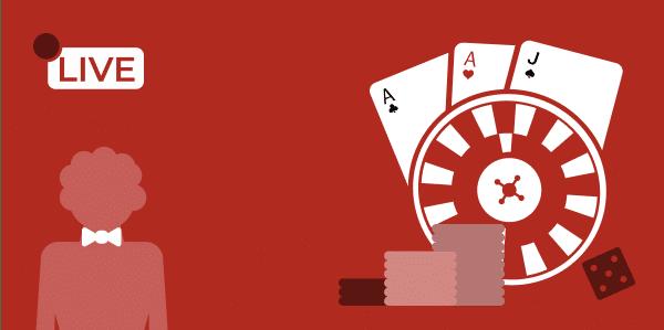 neue live casinos