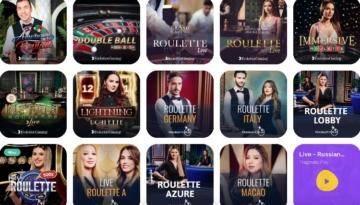 Emojino Casino Roulette
