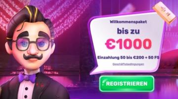 SlotsPalace Bonus