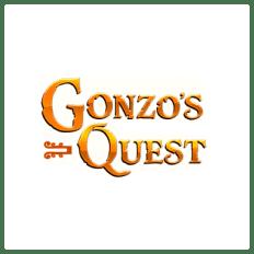 Klassischer Slot Gonzo's Quest